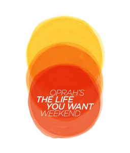 Life You Want Weekend Logo