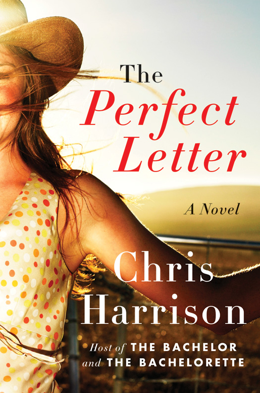 ThePerfectLetter