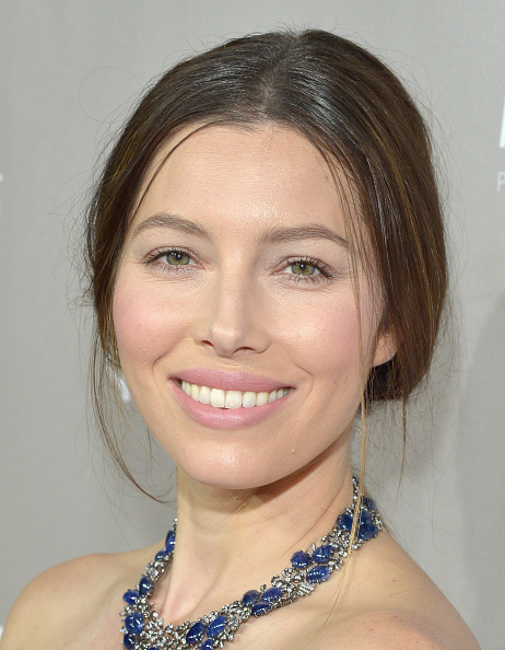 Jessica Biel Makeup How-To