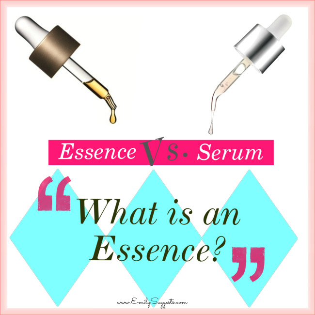 What is an Essence?