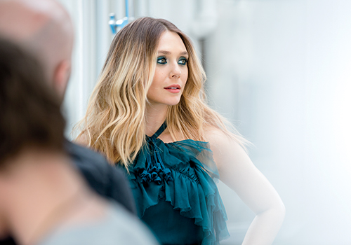 Get the Look: Elizabeth Olsen's Allure Magazine Cover